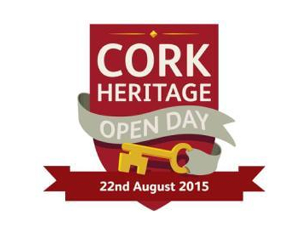 Cork Heritage Open Day