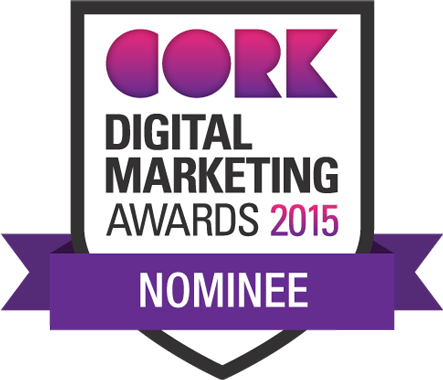 Cork Digital Marketing Awards 2015