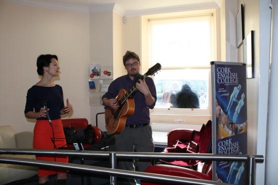 Jazz at CEC