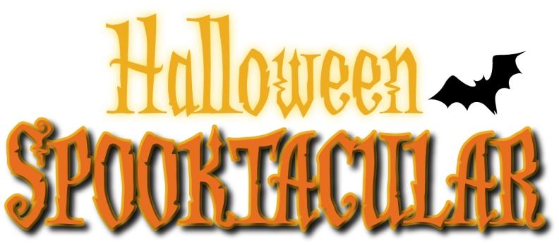 HalloweenSpooktacularWords