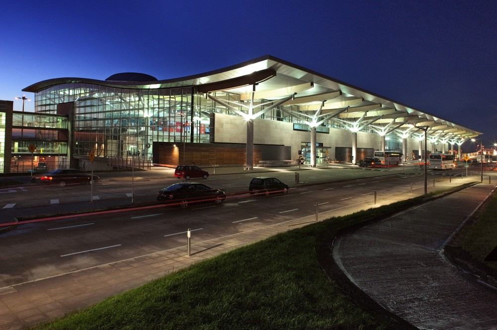 Cork International Airport