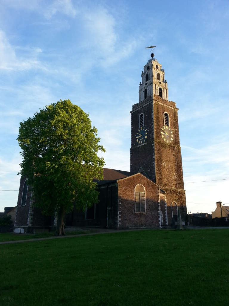 St Anne Church