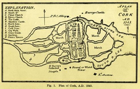 1545_plan_of_cork_city